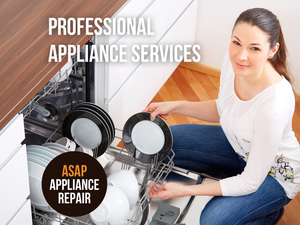 Livermore Appliance Repair Asap 925 204 2454